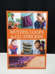 Mützen-Loops-Co-stricken-Modelle-für-die-ganze-Familie